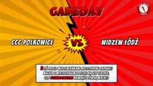 Polkowice vs Widzew